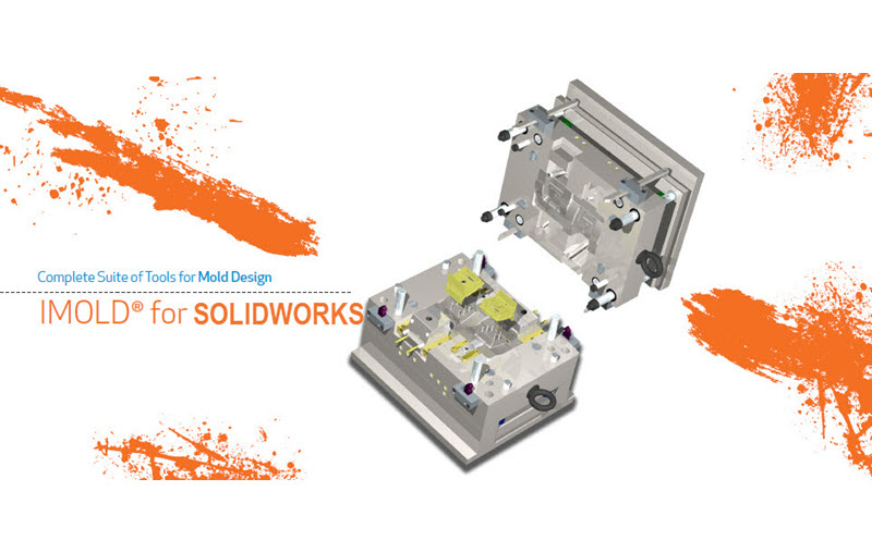 IMOLD For SolidWorks