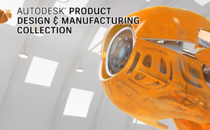 The Product Design & Manufacturing Collection