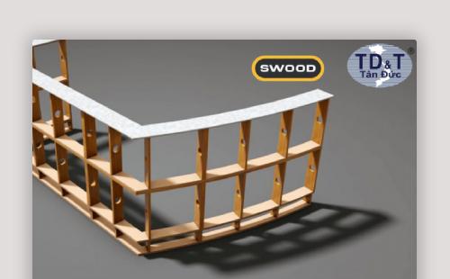 Hội thảo trực tuyến: giải pháp Swood trong ngành thiết kế - sản xuất gỗ & nội thất