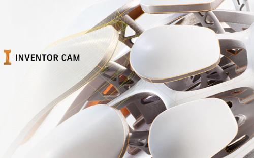 Inventor® CAM
