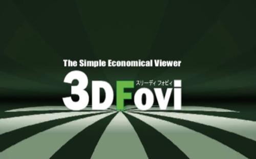3D Fovi