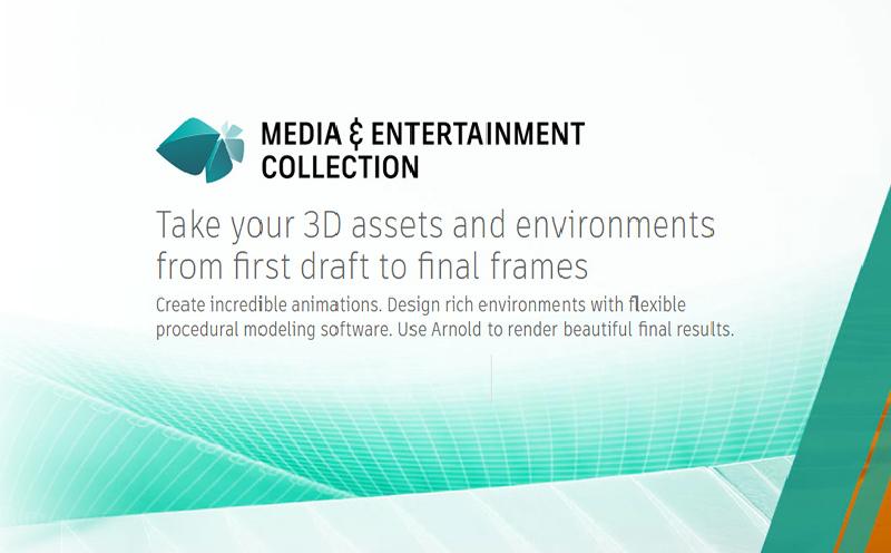 Media & entertainment collection (M&E)