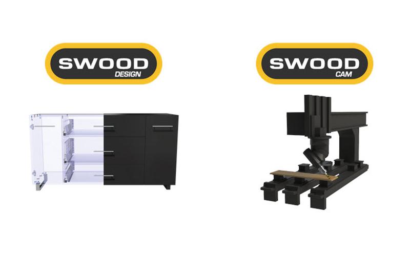 SWOOD DESIGN và SWOOD CAM